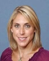 Dr. Laurie Lazarou